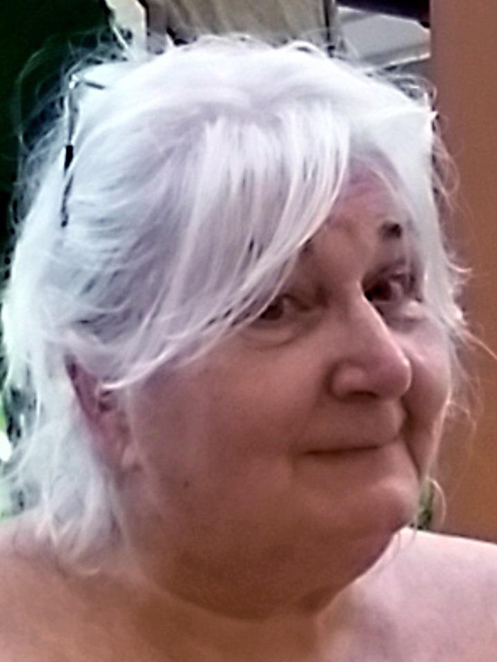 Patrizia Finetti